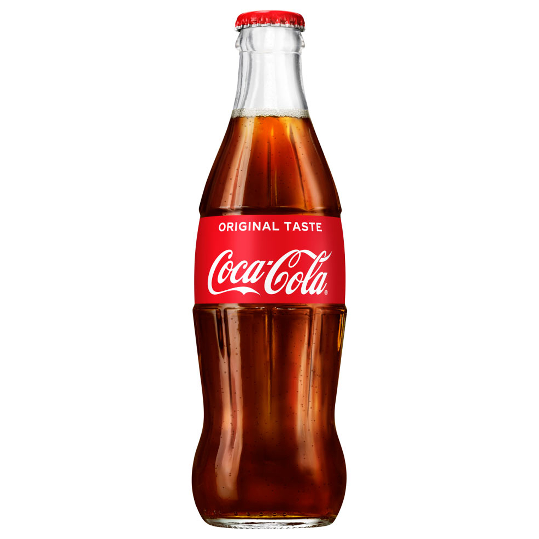 COCA-COLA 33 CL VP