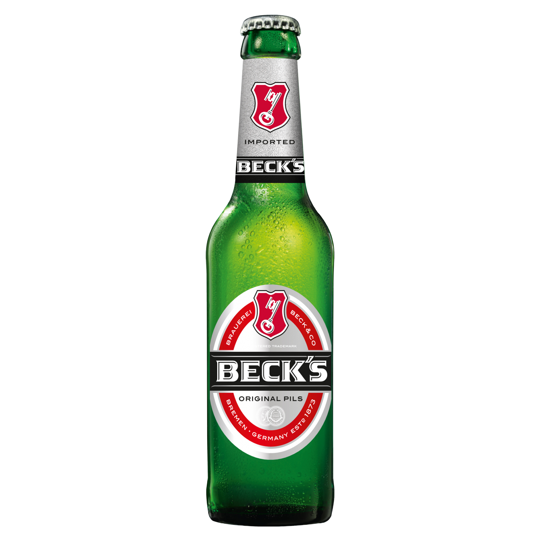 BIRRA BECK'S 33 CL VP