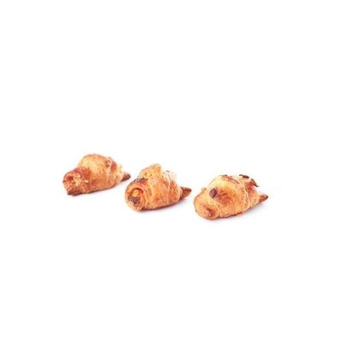 MINI CROISSANT MIX SALATI 144 X 31 G
