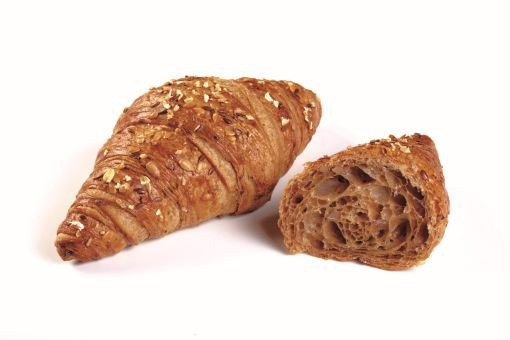 CROISSANT INTEGRALE TOPPING CEREALI 56 PZ X 80 G
