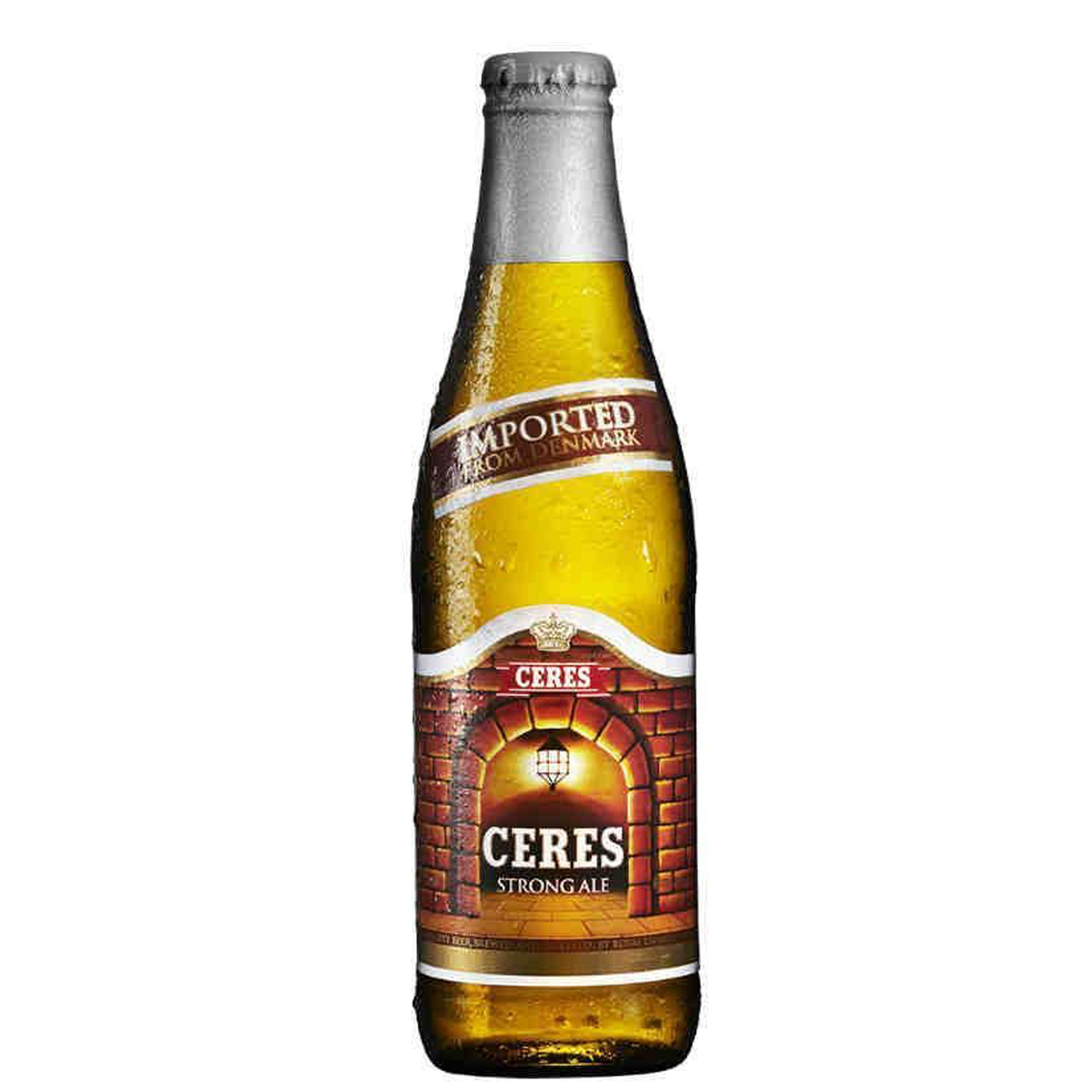 BIRRA CERES 7,7 % 33 CL VP